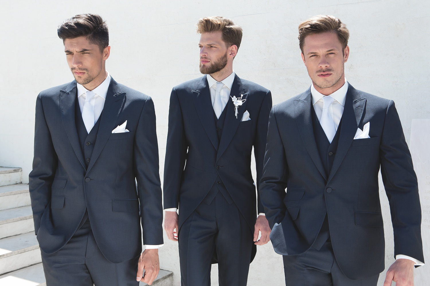 Wedding suits for hire from. SG Menswear 1ae46434ca7